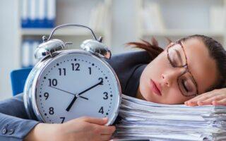Le manque temps existe seulement dans nos esprits. Prendre le contrôle sur le temps c'est comprendre nos mécanismes mentaux.